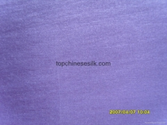 silk habotai dyed 11117