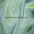 yarn-dyed silk dupion  2