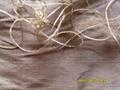 色织真丝双宫绸 3