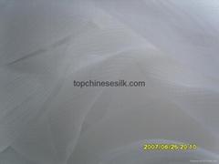 Silk krincle georgette 10152W