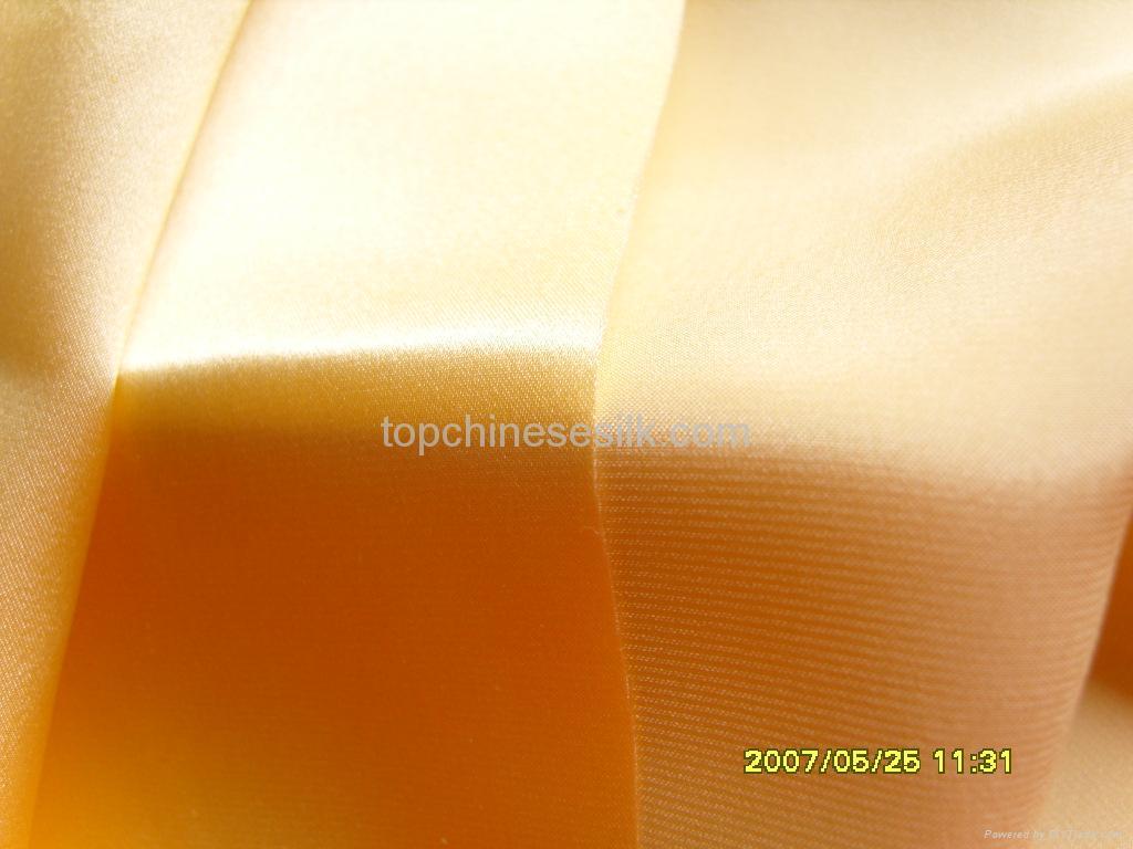 silk satin dyed 14394