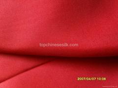纺类染色绸规格