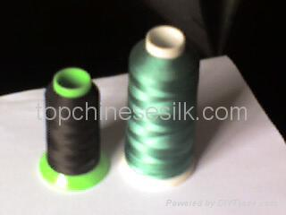 Silk thread for sewing 1