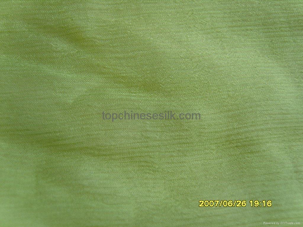 Silk krincle georgette 10152 5