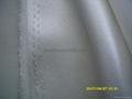 Lycra silk satin