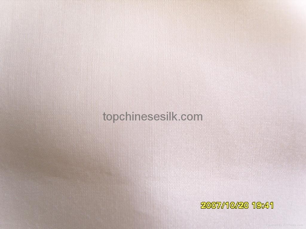 silk+cotton mixed plain 2