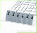 電子鎮流器專用端子台 250 1