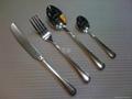 不鏽鋼餐具B081系列