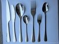 不鏽鋼餐具阿佳斯系列