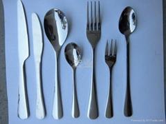 不锈钢餐具阿佳斯系列