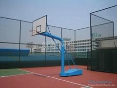 籃球場圍網