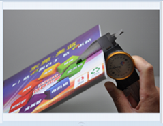 UV印刷 加厚PP卡片 PVC卡片 PET片