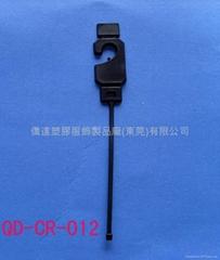塑膠領帶挂鉤CR-013