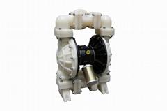 EMK气动隔膜泵