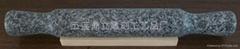 天然花岗石擀面杖