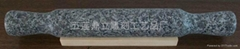 天然花崗石擀面杖