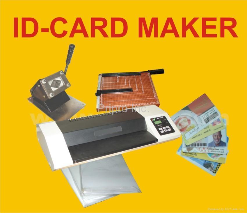 Pvc card making unite economical india manufacturer for T shirt manufacturing machine in india
