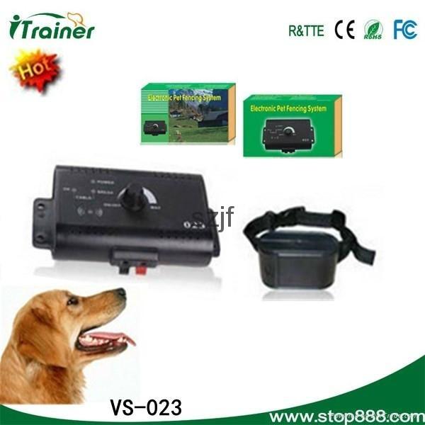 HT-023寵物電子圍欄隱形狗籬笆 2