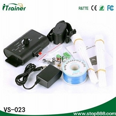 Smart Dog In-ground Pet Fencing System-HT-023