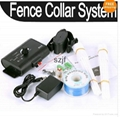 Smart Dog In-ground Pet Fencing System-HT-023 6