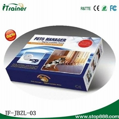 """JBZL-03 """"Pets manager"""" Digital Invisible Fence,pet fence"""
