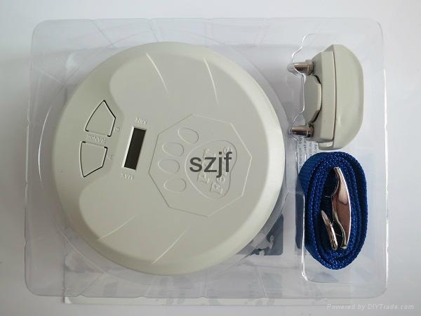 """JBZL-03 """"Pets manager"""" Digital Invisible Fence,pet fence 4"""