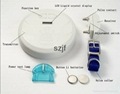 """JBZL-03 """"Pets manager"""" Digital Invisible Fence,pet fence 5"""