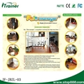 """JBZL-03 """"Pets manager"""" Digital Invisible Fence,pet fence 6"""
