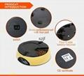 High qualoty automatic pet dog bowl feeder PF-18 7