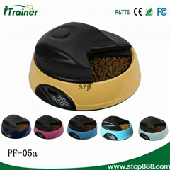 pet feeder,dog feeder with timer