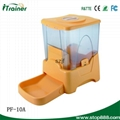 2015 electric automatic timed pet food dispenser PF-10A 3