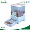 2015 electric automatic timed pet food dispenser PF-10A 4