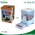 2015 electric automatic timed pet food dispenser PF-10A 7