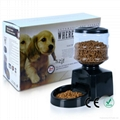 Smart Auto Pet Feeder PF-19