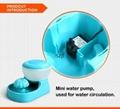 PW-03 Elegant Automatic Dog Water Dispenser 10