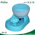 PW-03 Elegant Automatic Dog Water Dispenser 2