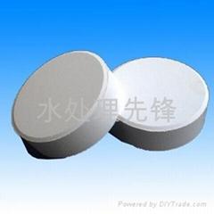 三氯異氰尿酸