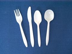 PP Cutlery Series