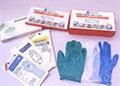 Vinyl Gloves 1
