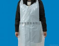 LDPE围裙