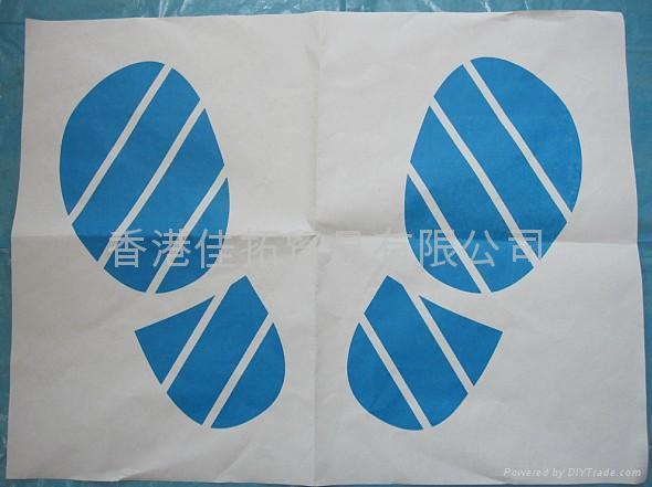 汽车纸垫(印刷) 2