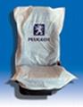 塑料一次性汽车座套(印刷)