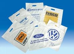 零件袋 (印刷)