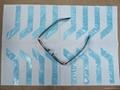 Disposable Eyeglass Sleeve