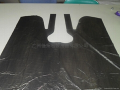 LDPE Hairdressing Cape