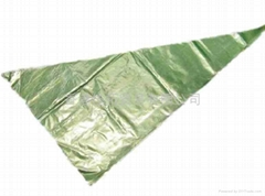 LDPE Perming Cape(Triangle)