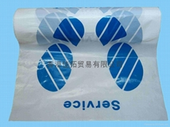 Plastic Car Floor Mat/ Anti-slip Floor Mat