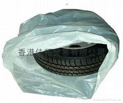 一次性轮胎袋