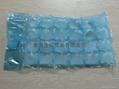 Plastic Ice Cube Bag- Auto sealed