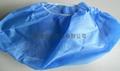 Anti-slip disposable PE/CPE/PP Shoe Cover 3